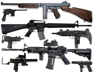 assault-weapons