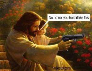 JesusNRA